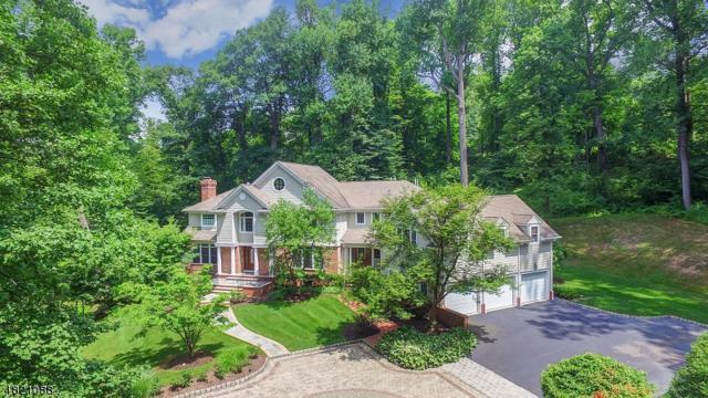151 Post Kunhardt Rd, Bernardsville Boro, NJ 07924 (MLS #3488124) :: Jason Freeby Group at Keller Williams Real Estate