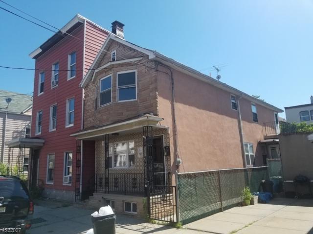 48 Fillmore St, Newark City, NJ 07105 (MLS #3488155) :: RE/MAX First Choice Realtors
