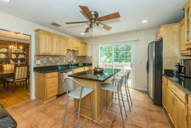 31 Kearney Ter, Livingston Twp., NJ 07039 (MLS #3488235) :: The Sue Adler Team