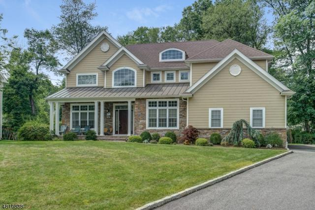 2 Springbrook Pl, Livingston Twp., NJ 07039 (MLS #3488324) :: The Sue Adler Team