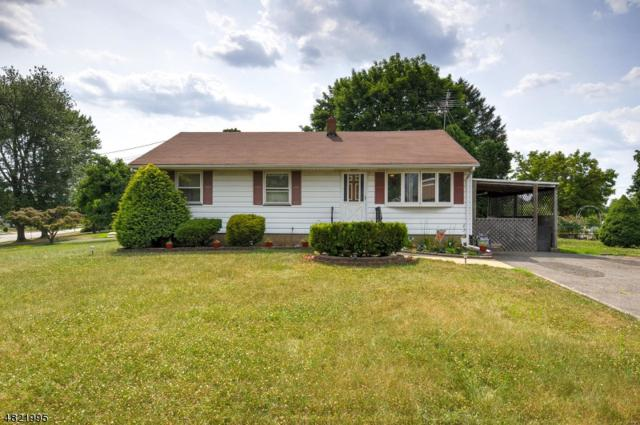 222 Willow Ave, Piscataway Twp., NJ 08854 (MLS #3488397) :: SR Real Estate Group