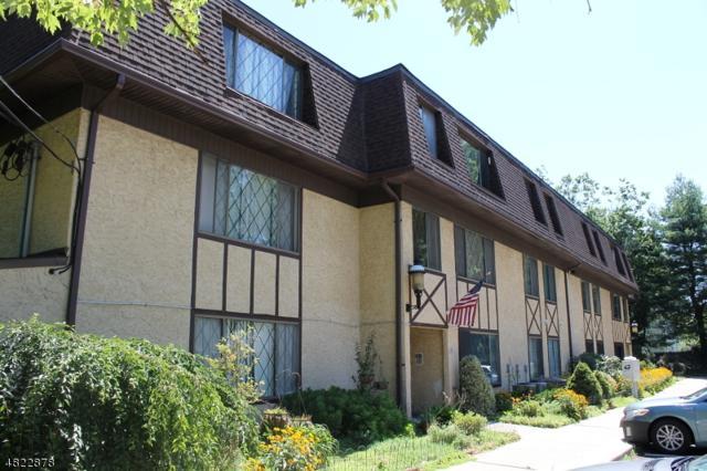 192 Burnett Ave C0014 #14, Maplewood Twp., NJ 07040 (MLS #3488432) :: The Sue Adler Team