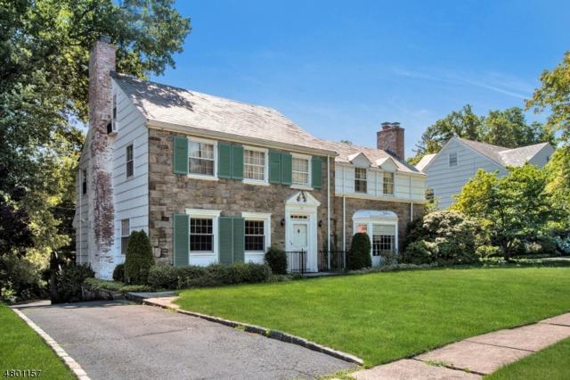 31 Greenview Way, Montclair Twp., NJ 07043 (MLS #3488477) :: RE/MAX First Choice Realtors