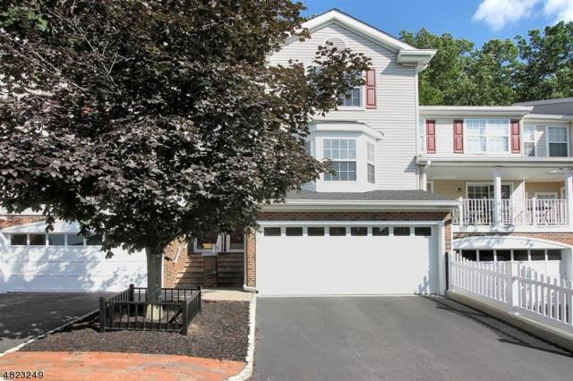 2905 Vantage Ct, Denville Twp., NJ 07834 (MLS #3488489) :: The Sue Adler Team
