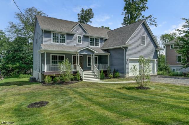 16 Forest Pl, Montville Twp., NJ 07082 (MLS #3488615) :: William Raveis Baer & McIntosh