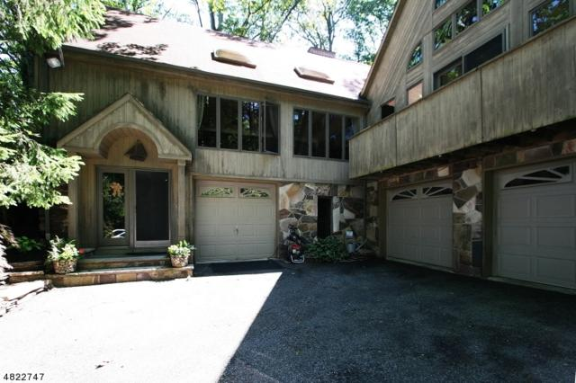 118 Lake End Rd, Rockaway Twp., NJ 07435 (MLS #3488616) :: William Raveis Baer & McIntosh