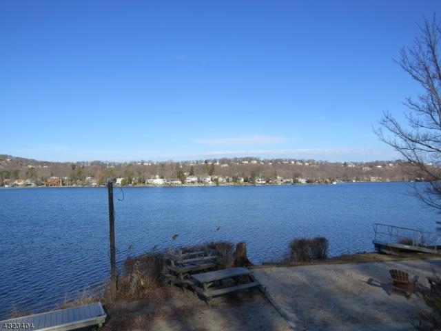 221 E Shore Trl, Sparta Twp., NJ 07871 (MLS #3488641) :: William Raveis Baer & McIntosh