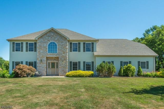 17 George Hill Rd, Frankford Twp., NJ 07822 (MLS #3488648) :: RE/MAX First Choice Realtors