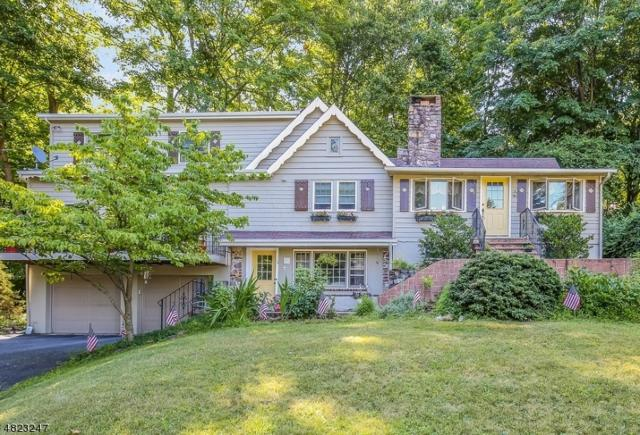 117 Hillside Rd, Sparta Twp., NJ 07871 (MLS #3488702) :: William Raveis Baer & McIntosh