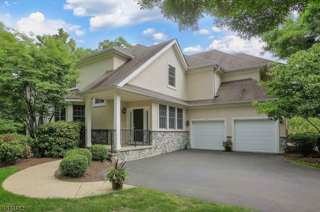 2 Austin Dr, Bernards Twp., NJ 07920 (MLS #3488725) :: The Dekanski Home Selling Team