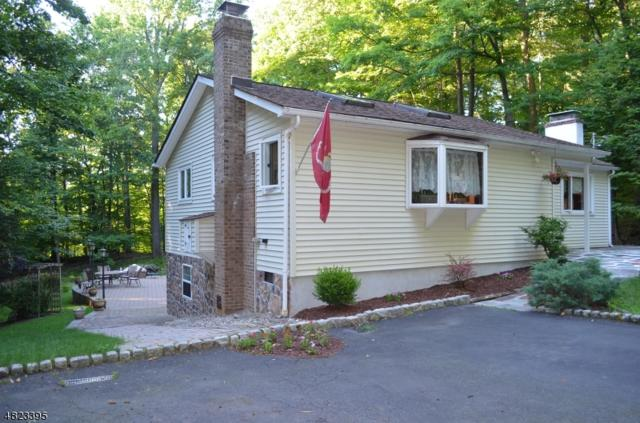 184 Glenside Trl, Byram Twp., NJ 07871 (MLS #3488731) :: William Raveis Baer & McIntosh