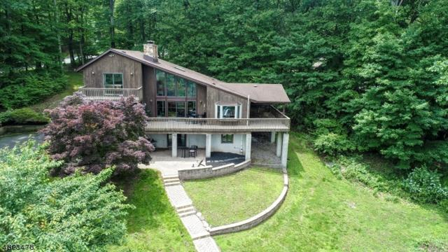 15 Rose Hill Ct, Union Twp., NJ 08827 (#3488733) :: Daunno Realty Services, LLC