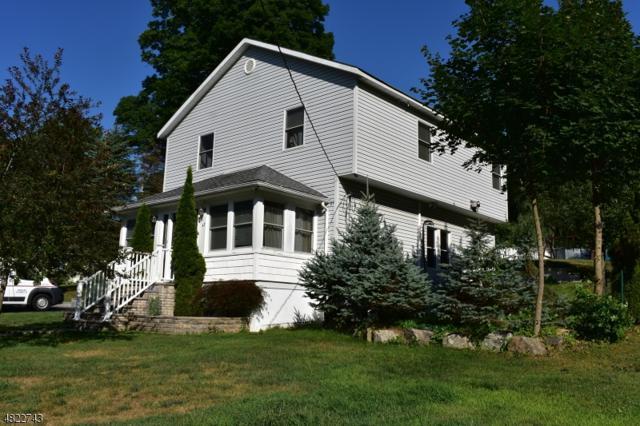 47 Homestead Rd, Jefferson Twp., NJ 07849 (MLS #3488958) :: William Raveis Baer & McIntosh