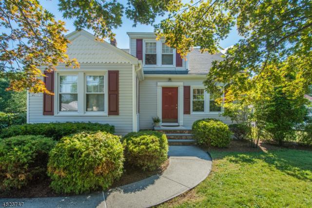 101 Parsippany Rd, Hanover Twp., NJ 07981 (MLS #3489006) :: RE/MAX First Choice Realtors