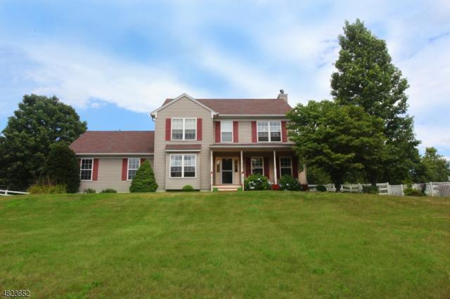 491 Watters Rd, Mansfield Twp., NJ 07840 (MLS #3489011) :: SR Real Estate Group