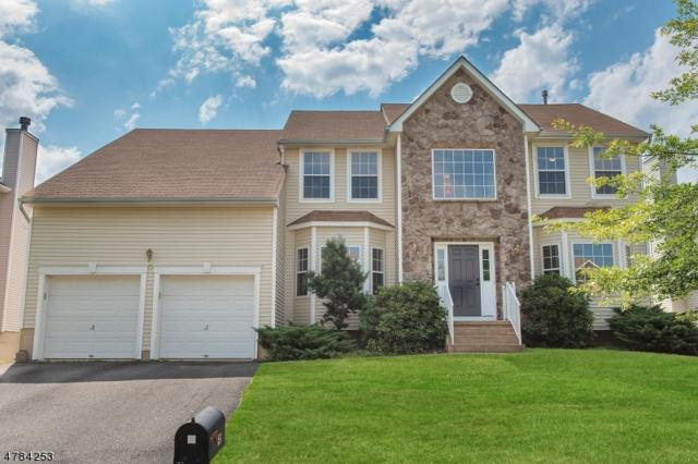 456 Mountain Top Court, Jefferson Twp., NJ 07849 (MLS #3489047) :: SR Real Estate Group