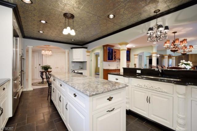 8 Roscoe Ave, Madison Boro, NJ 07940 (MLS #3489068) :: SR Real Estate Group