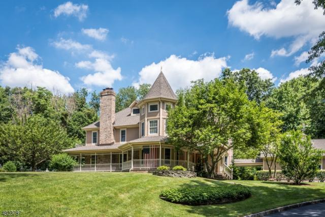 Address Not Published, Franklin Lakes Boro, NJ 07417 (MLS #3489106) :: RE/MAX First Choice Realtors