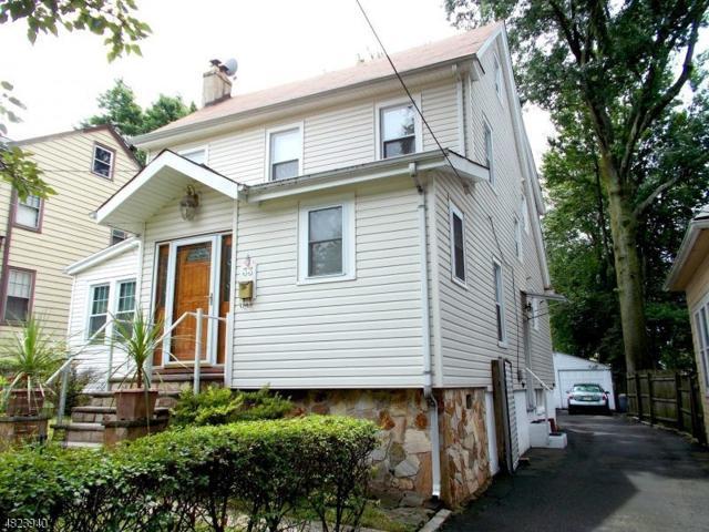 33 Cambridge Rd, Verona Twp., NJ 07044 (MLS #3489165) :: Zebaida Group at Keller Williams Realty