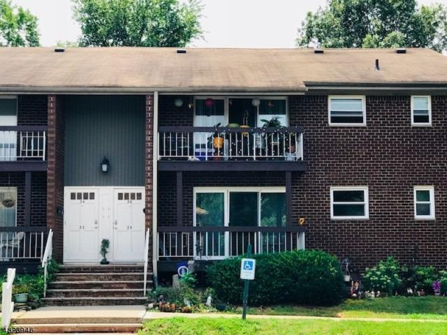 18 Deanna Dr Apt 35 #35, Hillsborough Twp., NJ 08844 (MLS #3489169) :: Pina Nazario