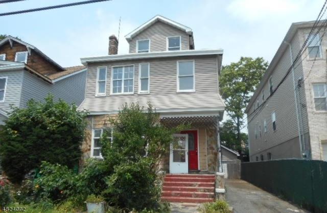 175 Mapes Ave, Newark City, NJ 07112 (MLS #3489277) :: RE/MAX First Choice Realtors