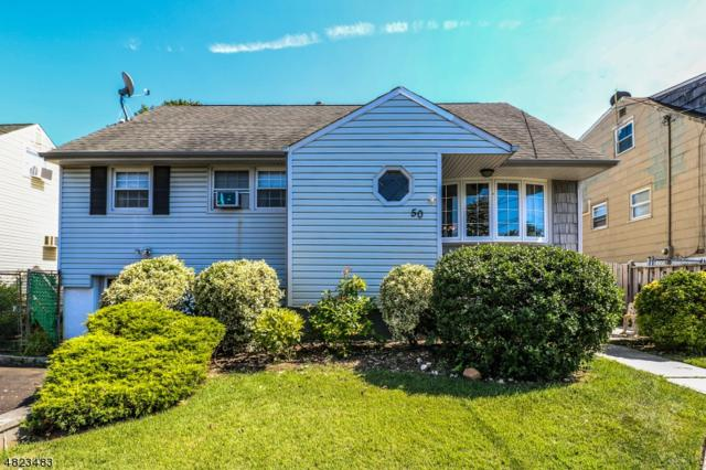 50 Mercer St, Woodbridge Twp., NJ 08840 (MLS #3489358) :: The Sue Adler Team