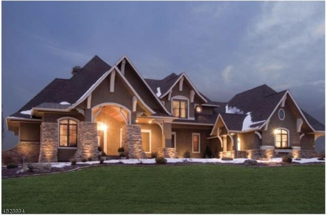 11 Whispering Meadow Dr, Morris Twp., NJ 07960 (MLS #3489375) :: SR Real Estate Group