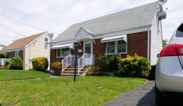 65 Raritan Ave, Paterson City, NJ 07503 (MLS #3489619) :: RE/MAX First Choice Realtors