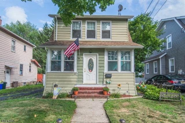 82 Brookdale Ave, Nutley Twp., NJ 07110 (MLS #3489630) :: RE/MAX First Choice Realtors