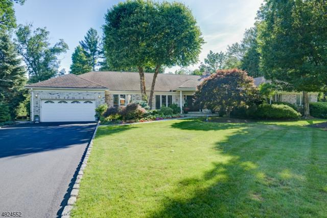 25 Ross Rd, Livingston Twp., NJ 07039 (MLS #3489673) :: William Raveis Baer & McIntosh