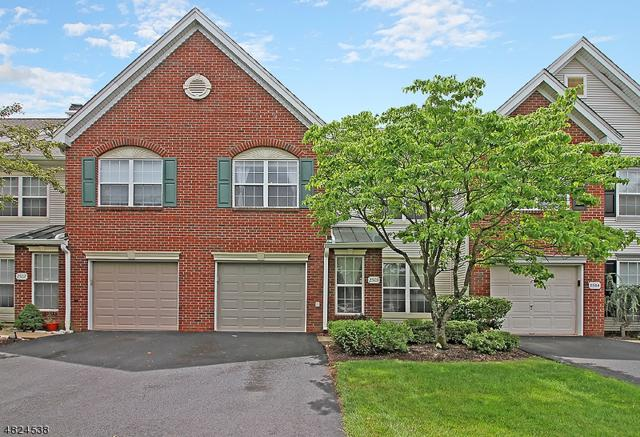 2503 Johnson Circle, Bridgewater Twp., NJ 08807 (MLS #3489745) :: RE/MAX First Choice Realtors