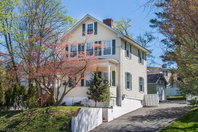 307 Pompton Ave, Cedar Grove Twp., NJ 07009 (MLS #3489765) :: RE/MAX First Choice Realtors