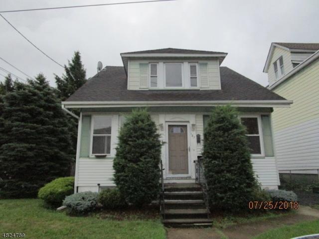 187 E 1St St, Clifton City, NJ 07011 (MLS #3489865) :: RE/MAX First Choice Realtors