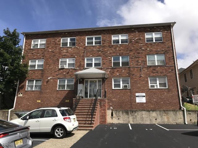 59 Brighton Ave U-6 #6, Belleville Twp., NJ 07109 (MLS #3489914) :: RE/MAX First Choice Realtors
