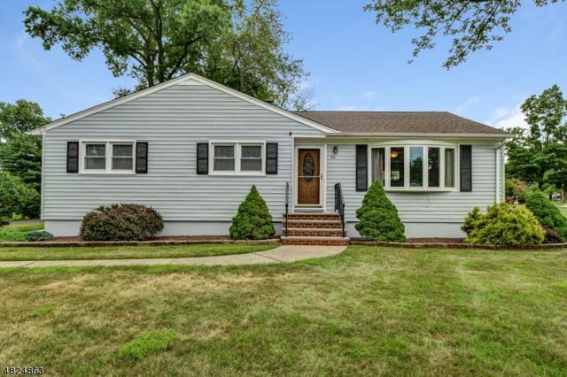 22 Lynn Ter, Hanover Twp., NJ 07981 (MLS #3489959) :: SR Real Estate Group