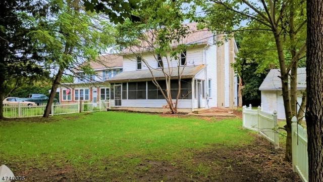 585 County Road 627, Pohatcong Twp., NJ 08804 (#3490018) :: Group BK