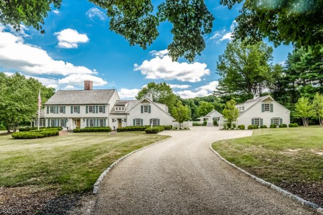96 Mountain Top Rd, Bernardsville Boro, NJ 07924 (MLS #3490193) :: SR Real Estate Group