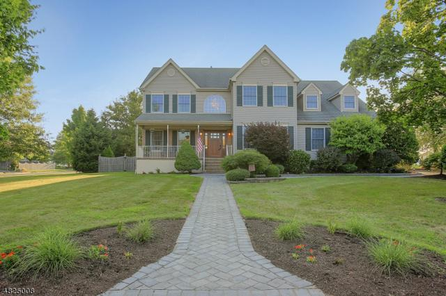 1 Lucas Dr, Hillsborough Twp., NJ 08844 (MLS #3490340) :: SR Real Estate Group