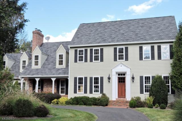 5 Roundtop Rd, Tewksbury Twp., NJ 08833 (MLS #3490400) :: SR Real Estate Group