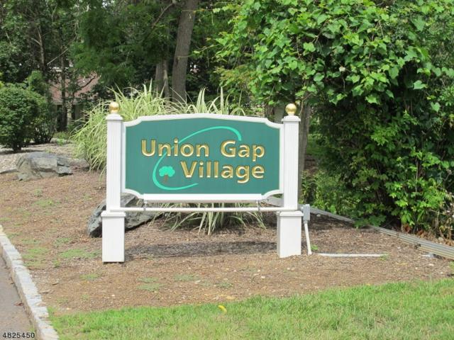 151 Overlook Dr, Union Twp., NJ 08809 (MLS #3490510) :: The Dekanski Home Selling Team