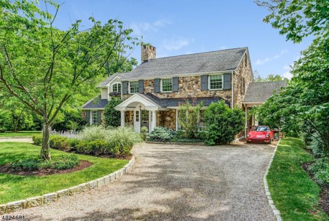 88 Stewart Rd, Millburn Twp., NJ 07078 (MLS #3490556) :: SR Real Estate Group