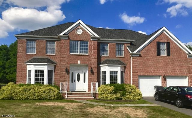 2 Mountain View Rd, Lopatcong Twp., NJ 08865 (MLS #3490607) :: SR Real Estate Group