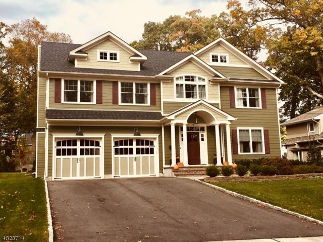 34 Fairview, Madison Boro, NJ 07940 (MLS #3490643) :: SR Real Estate Group