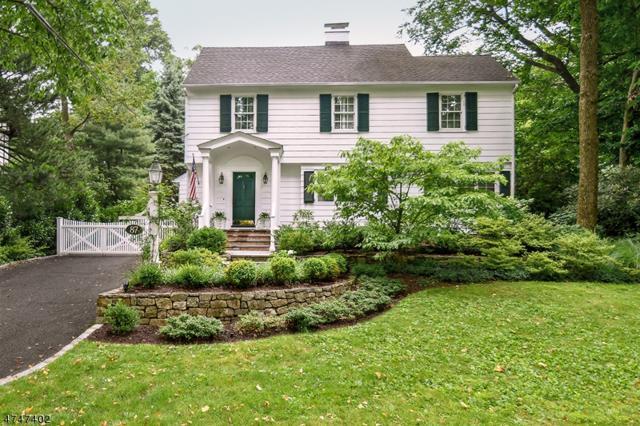 87 Woodland Ave, Summit City, NJ 07901 (MLS #3490873) :: The Dekanski Home Selling Team