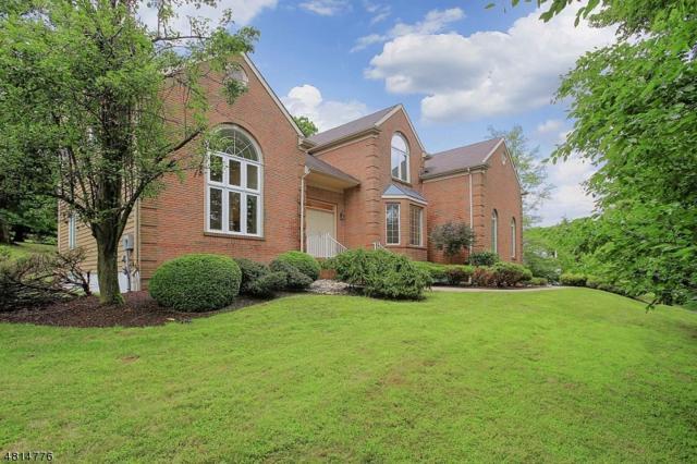 54 Christy Dr, Warren Twp., NJ 07059 (MLS #3491032) :: SR Real Estate Group