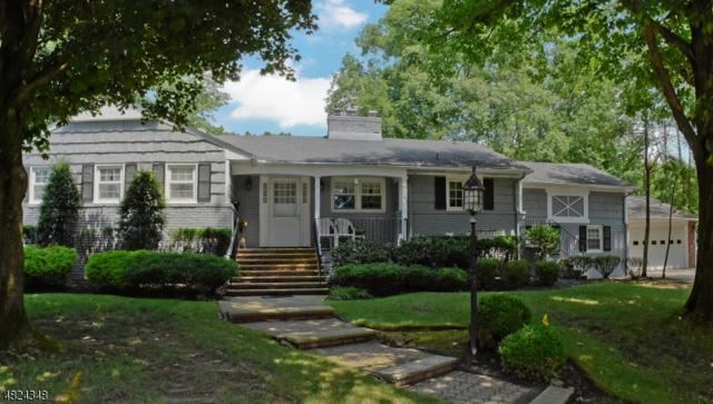 1 Cavell Pl, West Caldwell Twp., NJ 07006 (MLS #3491202) :: Zebaida Group at Keller Williams Realty