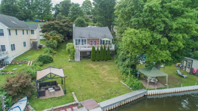 1908 Greenwood Lake Tpke, West Milford Twp., NJ 07421 (MLS #3491233) :: William Raveis Baer & McIntosh