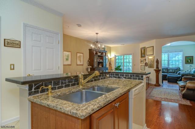 131 Ridgeview Ln #131, Mount Arlington Boro, NJ 07856 (MLS #3491241) :: The Sue Adler Team
