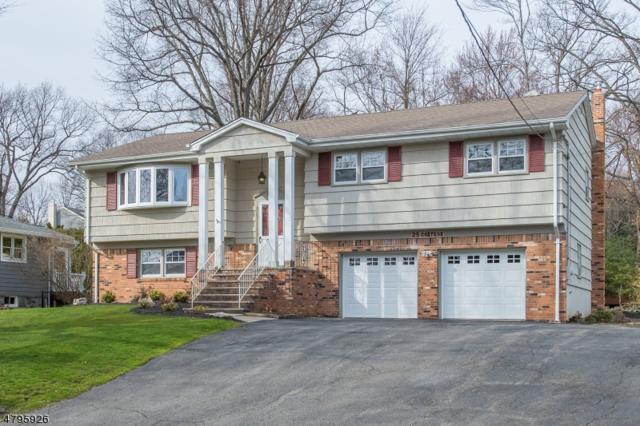 25 Roosevelt Blvd, North Caldwell Boro, NJ 07006 (MLS #3491256) :: Zebaida Group at Keller Williams Realty