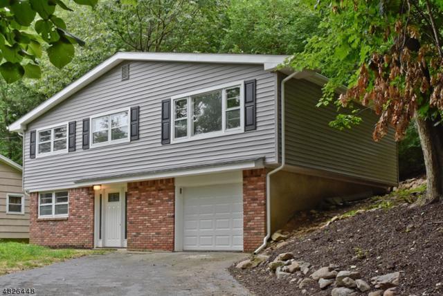 58 Ford Rd, Roxbury Twp., NJ 07850 (MLS #3491413) :: William Raveis Baer & McIntosh